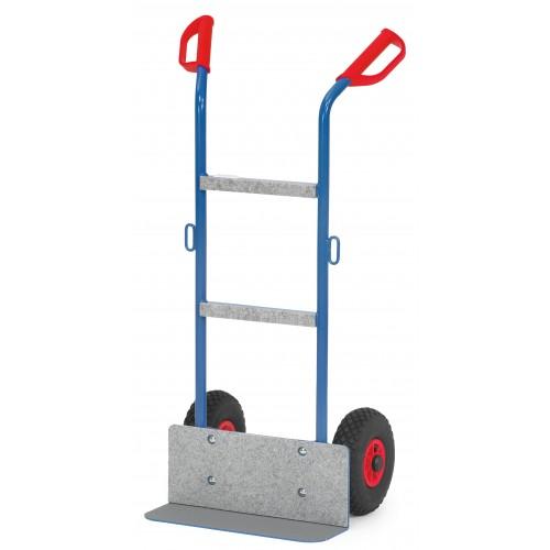 Diables pour appareils - Charge : 250 kg