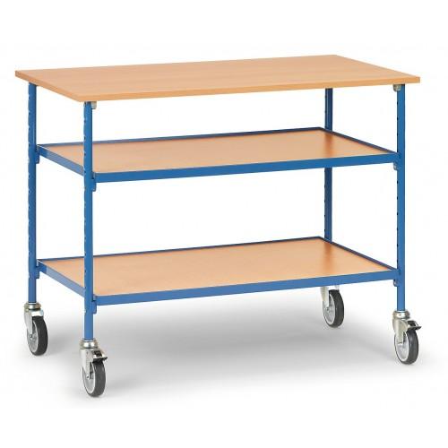 Table roulante 3 plateaux equipement - Table roulante 3 plateaux ...