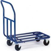 Chariots de magasin - 250 et 400 kg
