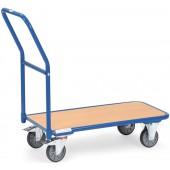 Chariots de magasin standard