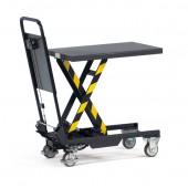 Chariot plate-forme élévatrice 150 kg