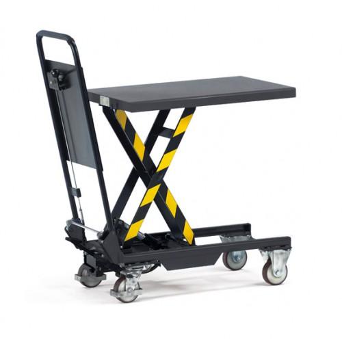 chariot plate forme l vatrice 150 kg equipement. Black Bedroom Furniture Sets. Home Design Ideas