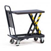 Chariot plate-forme élévatrice 250 kg