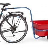 Attache pour vélo