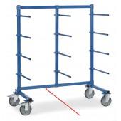 Barre de portée horizontale longueur 1600 mm