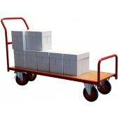 Chariots étroits charge longue 250 kg