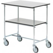 Tables roulantes ESD