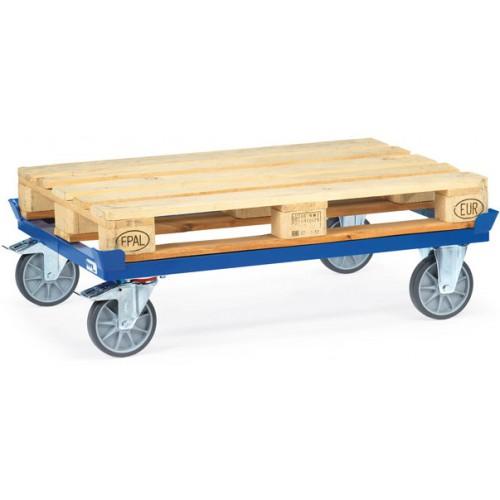 Rouleurs de palettes 750kg