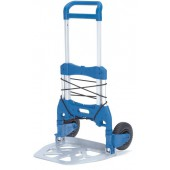 Diables alu compacts charge 250 kg
