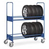 Chariots pour pneumatiques
