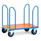 Chariots à arceaux latéraux