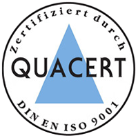 GKS Perfekt Norme ISO 9001:2008